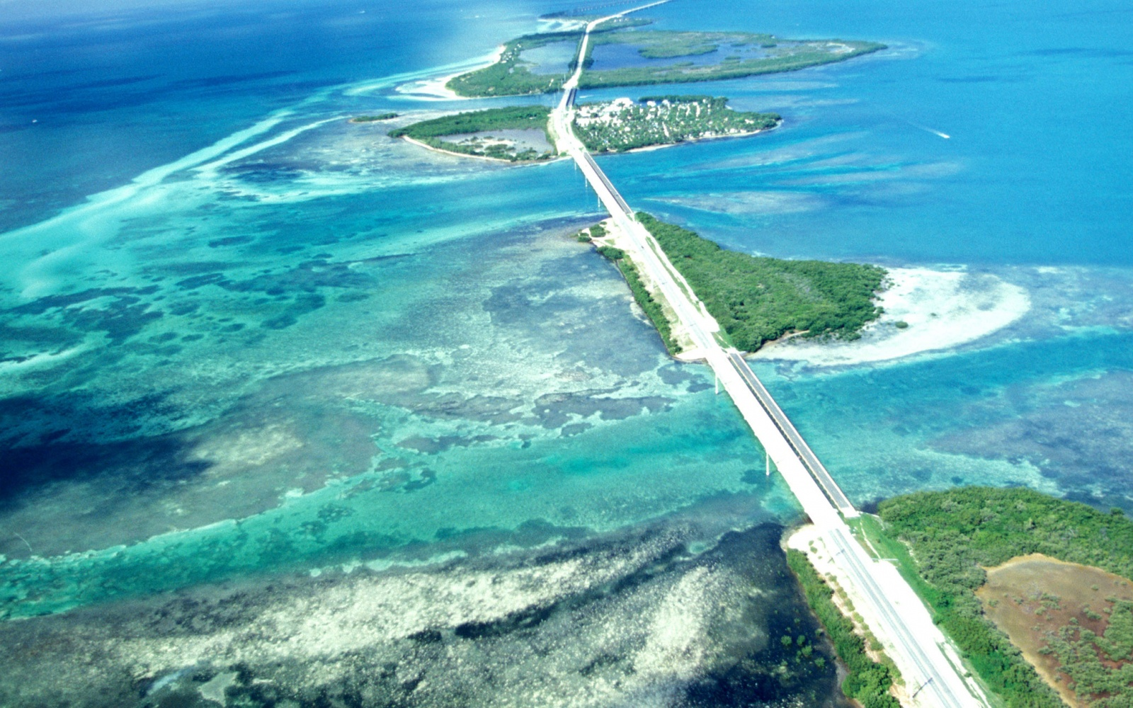 Names Of The Islands In Florida Keys